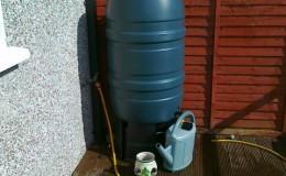 Water harvester Installations