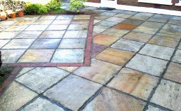 Indian-sand-stone-patio-aft